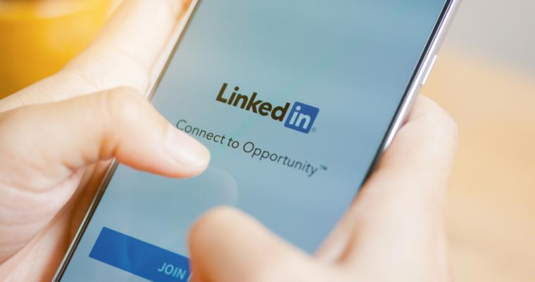 linkedin - 3 grundläggande vrålbra tips för din Linkedin-profil