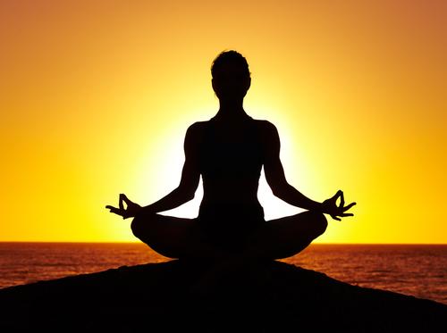 meditation sun - Så kan du skapa koncentration och fokus - på 10 minuter - Meditation