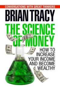 32601129 200x300 - Boksummering Brian Tracy The Science of Money