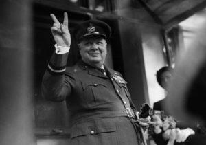 zionist getty 300x211 - Boksummering Winston Churchill – Av Bengt Liljegren