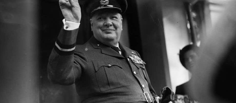 zionist getty 968x423 - Boksummering Winston Churchill – Av Bengt Liljegren